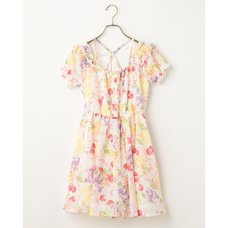 LIZ LISA Fruity Dress