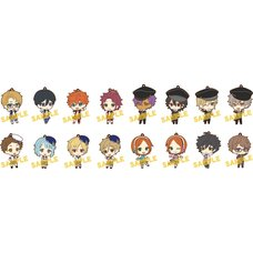 Ensemble Stars! Rubber Strap Collection Box Set A