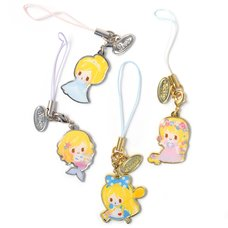 Little Fairy Tale My Wish Charms