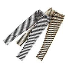 ACDC RAG Metallic Striped Leggings