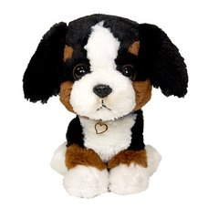 PUPS! Small Bernese Mountain Dog Plush