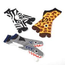 Buden Shouten Men's Tabi Socks