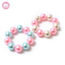 6%DOKIDOKI Large Pearl Bracelet