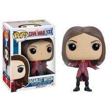 Pop! Captain America: Civil War - Scarlet Witch