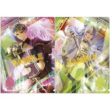 IDOLiSH 7 Absolute Champion Clear File Collection