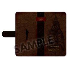 The Case Files of Lord El-Melloi II Lord El-Melloi II Smartphone Flip Case