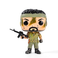 Pop! Games: Call of Duty - Woods