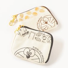 Doraemon Pass Cases