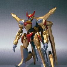 Robot Spirits #71: Vincent Early Production Type