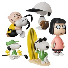 Ultra Detail Figure Peanuts Series 8