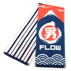 FLOW Gender Limited Live 2015 Towel