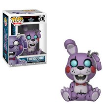 Pop! Books: Five Nights at Freddy's: The Twisted Ones - Theodore
