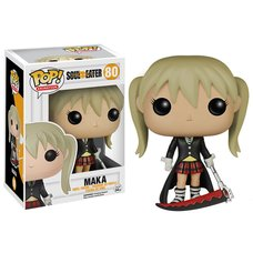 Pop! Animation: Soul Eater - Maka