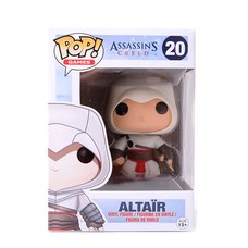 POP! Games No. 20: Altair - Assassin's Creed