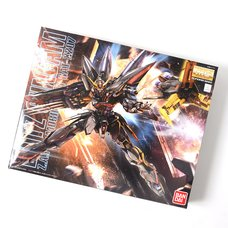 Master Grade Blitz Gundam 1/100th Scale Plastic Model Kit