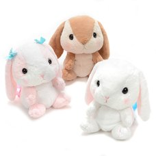 Pote Usa Loppy Backpack Collection Vol. 5