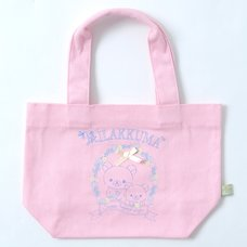 Rilakkuma Mini Tote Bag