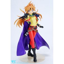 CharaGumin Lina=Inverse | Slayers Special Garage Kit