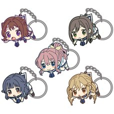 BanG Dream! Tsumamare Keychain Collection