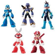 66 Action Mega Man Vol. 2 Box Set