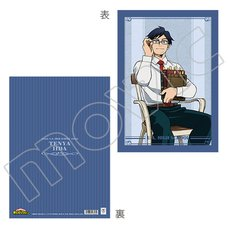 My Hero Academia Autumn Reading Clear File Collection