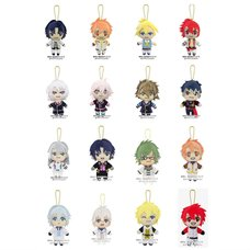 IDOLiSH 7 Ball Chain Plushies