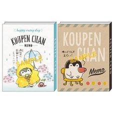 Koupen-chan Memo Pad