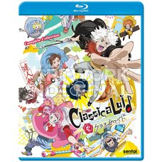 Classicaloid Blu-ray