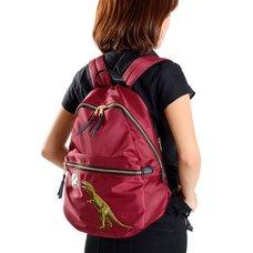 Misfits Dinosaur Backpack