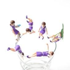Fuchico on the Cup Series 3 (Grape)