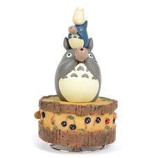 My Neighbor Totoro: Totoro's Band Music Box