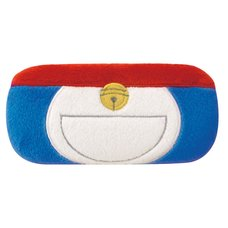 Doraemon Plush Glasses Case