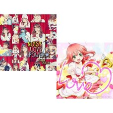 Noisy Love Power: TV Anime Mahou Shoujo Ore OP Theme