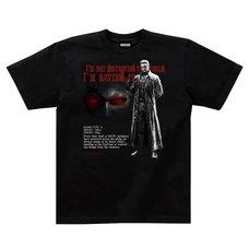 Resident Evil Albert Wesker T-Shirt