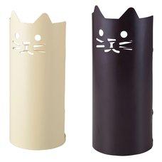Neco Face Cat Toilet Paper Holder