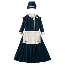 SUKIYAKI Nurse Maid Costume Set
