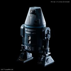 Star Wars 1/12 Scale R4-I9