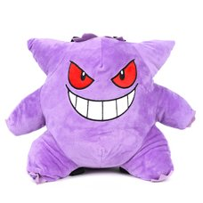 Pokémon Gengar Plush Backpack