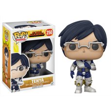 Pop! Anime: My Hero Academia - Tenya