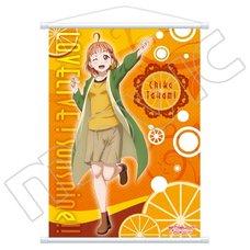 Love Live! Sunshine!! Chika Takami Tapestry