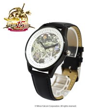 Kiseki Series 15th Anniversary Watch