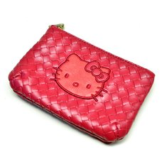 Hello Kitty Travel ID Card Case