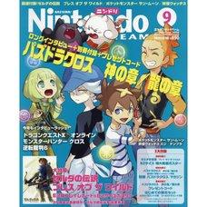 Nintendo Dream September 2016