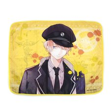 Diabolik Lovers Shu Blanket