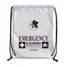 Evangelion & Logos NERV Emergency Bag