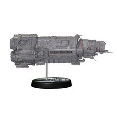 Halo: UNSC Pillar of Autumn Ship Replica