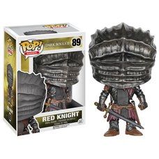 Pop! Games: Dark Souls III - Red Knight