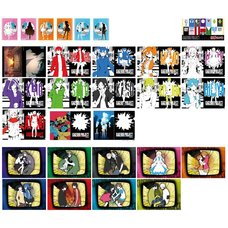 Kagerou Project Stationery Set