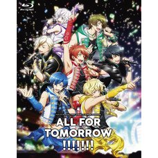 Dream-fes! Presents Final Stage at Nippon Budokan: All for Tomorrow!!!!!!! Live Blu-ray (2-Disc Set)