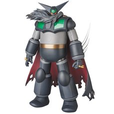 Vinyl Collectible Dolls No. 257: Getter Robo - Black Getter